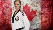 National Taekwondo Team 2015 - Jasmine Vokey