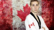 National Team 2015 - Tyler Muscat / TKDNews.ca